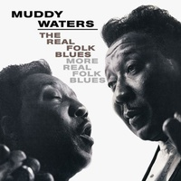 Muddy Waters - The Real Folk Blues / More Real Folk Blues