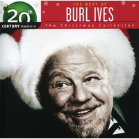 Burl Ives - The Best of Burl Ives: The Christmas Collection