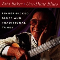 Etta Baker - One-Dime Blues