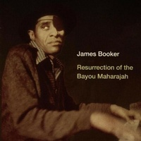 James Booker - Resurrection of the Bayou Maharajah