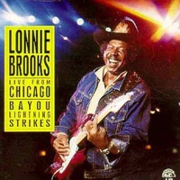 Lonnie Brooks - Live from Chicago