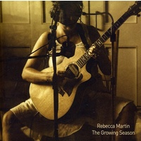 Rebecca Martin - The Growing Season