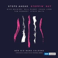 Steps Ahead - Steppin' Out