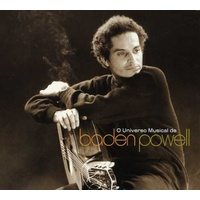 Baden Powell - O Universo Musical de / 2CD set