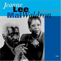 Jeanne Lee / Mal Waldron - After Hours