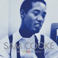 Sam Cooke - The Complete Keen Years: 1957-1960 / 5CD set