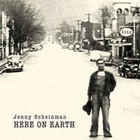 Jenny Scheinman - Here On Earth