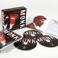 Thelonious Monk - The Complete Prestige Recordings