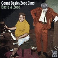 Count Basie & Zoot Sims - Basie and Zoot