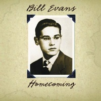 Bill Evans - Homecoming