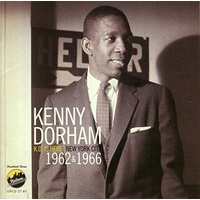 Kenny Dorham - K.D. is Here: New York City 1962 & 1966