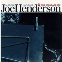 Joe Henderson - The Standard Joe