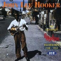 John Lee Hooker - The Legendary Modern Recordings