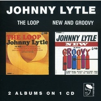 Johnny Lytle - The Loop / New and Groovy