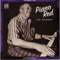 Piano Red - Dr. Feelgood