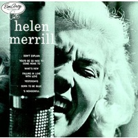 Helen Merrill - Heln Merrill with Clifford Brown