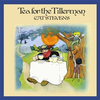 Cat Stevens - Tea for the Tillerman / vinyl LP