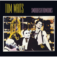 Tom Waits - Swordfishtrombones - 180g Vinyl LP