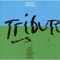 Keith Jarrett - Tribute