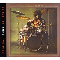 Buddy Miles - Them Changes