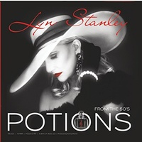Lyn Stanley - Potions (From The 50's) - Hybrid Stereo SACD