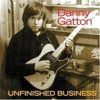Danny Gatton - Unfinished Business
