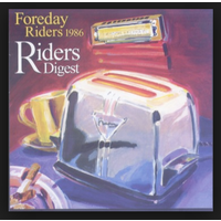 Foreday Riders - Riders Digest