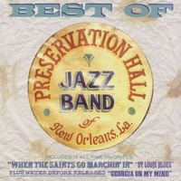 Preservation Hall Jazz Band - Best of Preservation Hall Jazz Band