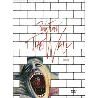 Motion Picture DVD / Pink Floyd - The Wall: 25th Anniversary Limited Edition