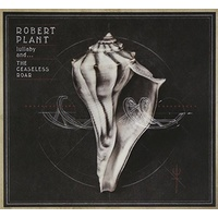 Robert Plant - Lullaby and...the Ceaseless Roar