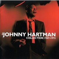Johnny Hartman - The Johnny Hartman Collection 1947-1972