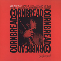 Lee Morgan - Cornbread