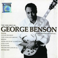 George Benson - The Very Best of George Benson: The Greatest Hits of All