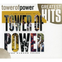 Tower of Power - The Very Best of Tower of Power: The Warner Years
