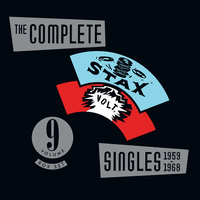 The Complete Stax / Volt Singles (1959-1968)