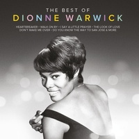 Dionne Warwick - The Best of Dionne Warwick