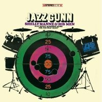 Shelly Manne & His Men - Jazz Gunn