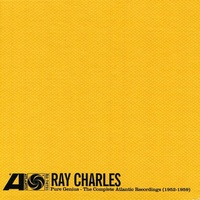Ray Charles - Pure Genius: The Complete Atlantic Recordings (1952-1959)