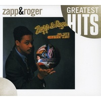 Zapp & Roger - Greatest Hits