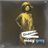 Macy Gray - Stripped - 180g Vinyl LP