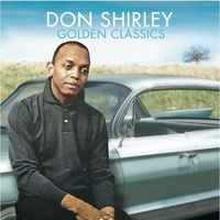 Don Shirley - The Music of Don Shirley