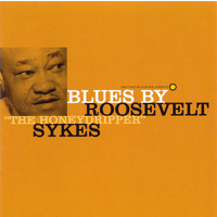 "Roosevelt Sykes - ""The Honeydripper"": Blues by Roosevelt Sykes"