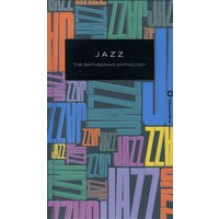 Various Artists - Jazz: The Smithsonian Anthology