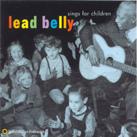 Leadbelly - Sings for Children