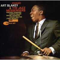 Art Blakey & The Jazz Messengers - Mosaic - Vinyl LP