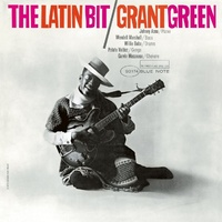 Grant Green - The Latin Bit / RVG edition