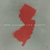 Mark Guiliana Jazz Quartet - Jersey