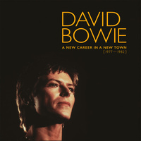David Bowie - A New Career in a New Town(1977-1982)