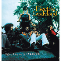 Jimi Hendrix - Electric Ladyland: 50th Anniversary Deluxe Edition