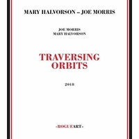 Joe Morris & Mary Halvorson - Traversing Orbits